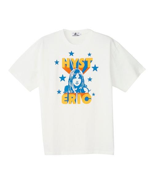 THE GLITTER GIRL Tシャツ