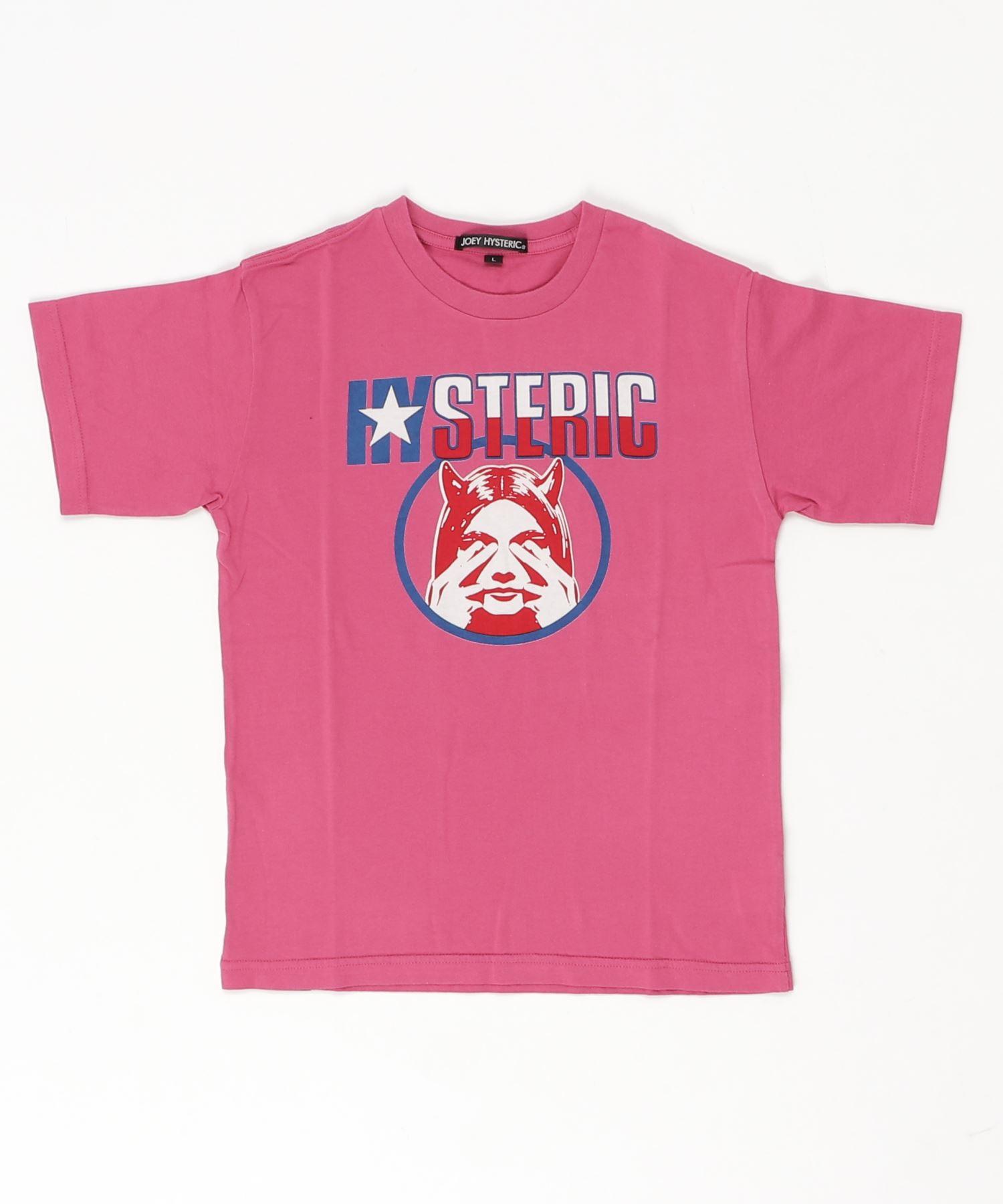 EVIL STAR S pt Tシャツ【L】