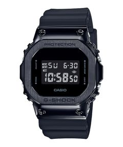 "CASIO G-SHOCK / ""GM-5600B-1JF"" リストウォッチ"