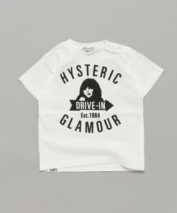 DRIVE IN pt Tシャツ【XS/S/M】