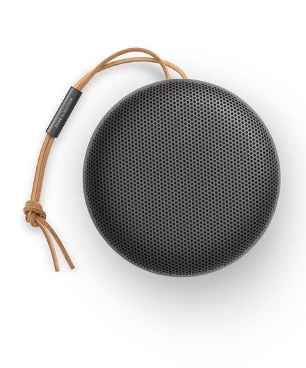 """BANG & OLUFSEN / """"Beosound A1 2nd Gen"""" Bluetoothスピーカー"""