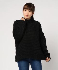 【LOA BY LOA】OVERSIZE SWEATER