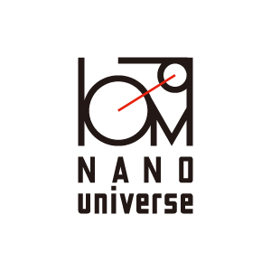 """nano・universe"""""""
