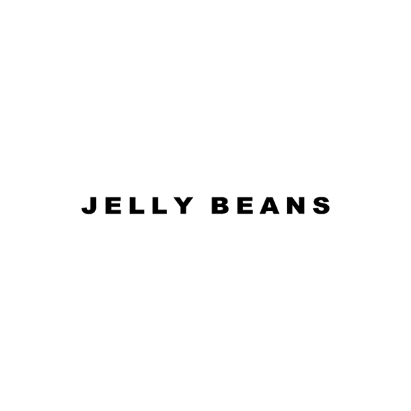 JELLY BEANS|ジェリービーンズ