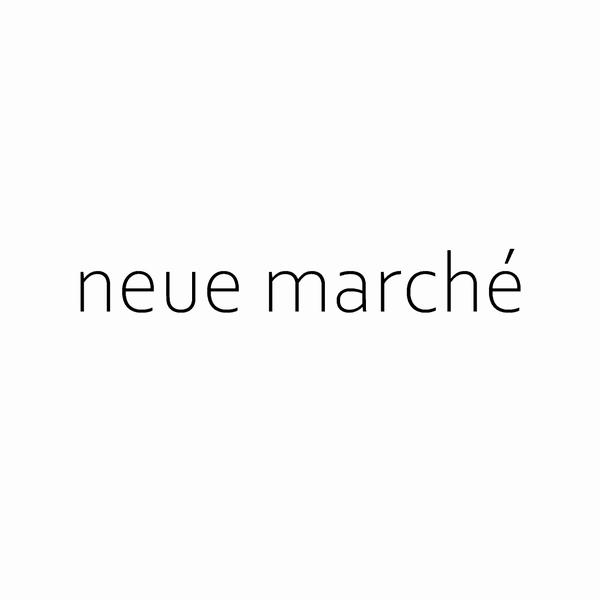 neue marche|ノイエ マルシェ
