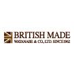 BRITISH MADE|ブリティッシュメイド
