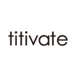 titivate|ティティベイト
