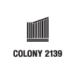 COLONY 2139 コロニー トゥーワンスリーナイン