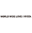 WORLD WIDE LOVE!/Rydia