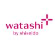 watashi+ by shiseido