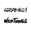 GRAMICCI / WILDTHINGS