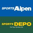 ALPEN / SPORTS DEPO|アルペン / スポーツデポ