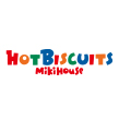 MIKI HOUSE HOT BISCUITS