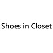 Shoes in Closet -シュークロ-