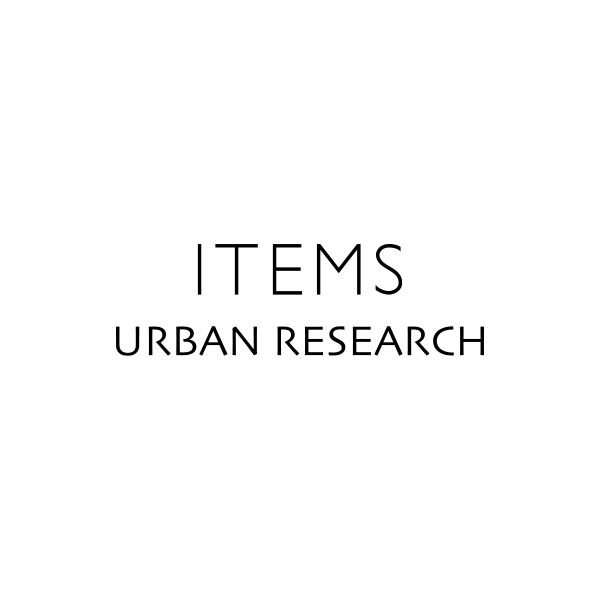 ITEMS URBANRESEARCH|アイテムズ アーバンリサーチ
