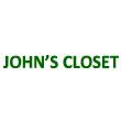 JOHN'S CLOSET ジョンズクローゼット