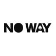 NO WAY|ノー ウェイ