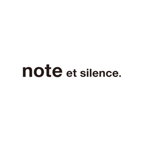 note et silence