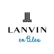 LANVIN en Bleu WOMEN
