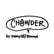 CHOWDER by pony go round|チャウダー バイ ポニーゴーラウンド