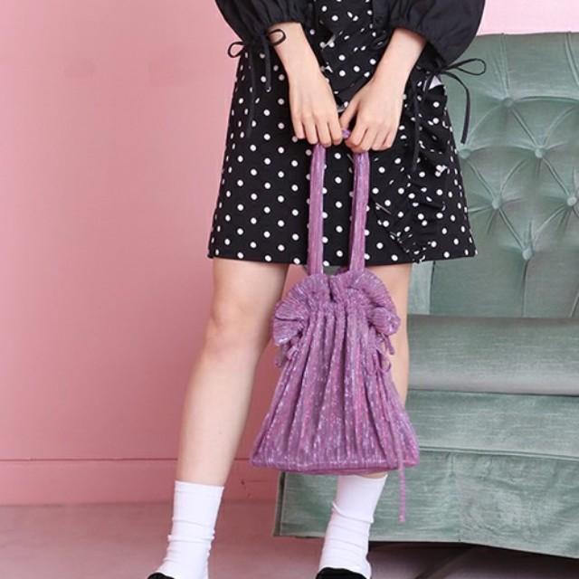 LAURIER PRESS(ローリエ プレス)のファッションまとめ「3000円以下でゲット! 買い物上手さんたちが選ぶ、プチプラおしゃれバッグ♡」
