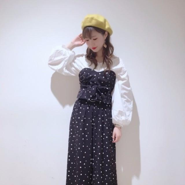 LAURIER PRESS(ローリエ プレス)のファッションまとめ「ドレッシーになりすぎない♡ カジュアルに楽しむ秋の《セットアップ》コーデ術」