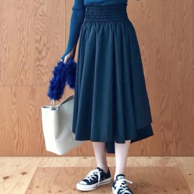 WEAR(ウェア)のファッションまとめ「この秋買うべきアイテムとは?人気WEARISTAが着回しコーデと合わせて提案中」