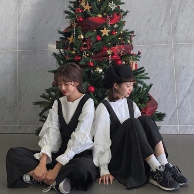 WEAR(ウェア)のファッションまとめ「シチュエーション別!とっておきのクリスマスコーデは何着てく?」
