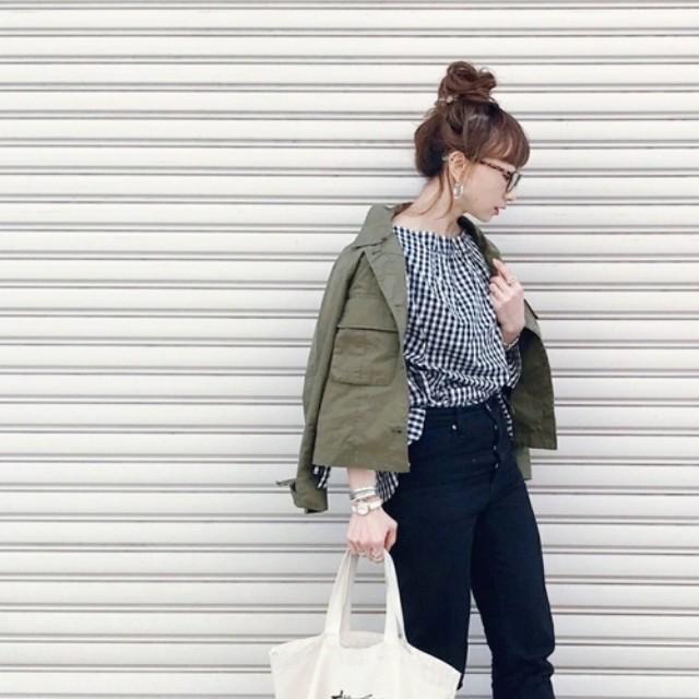 WEAR(ウェア)のファッションまとめ「人気WEARISTAが着ている「春アウター」をご紹介!」