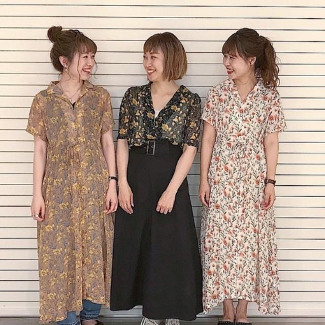 WEAR(ウェア)のファッションまとめ「韓国発!お揃いコーデの新感覚「シミラールック」って?」