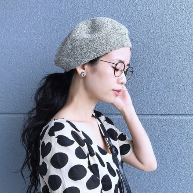 WEAR(ウェア)のファッションまとめ「暑くてもお洒落は我慢したくない。夏コーデに加えるべき帽子って?」