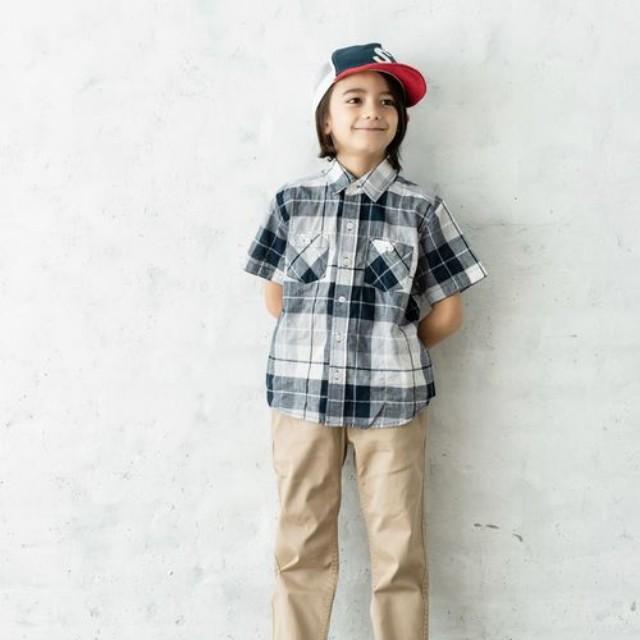 12a609fc53eb1 LOCARI(ロカリ)のファッションまとめ「パパみたいにカッコよく♡男の子ママ