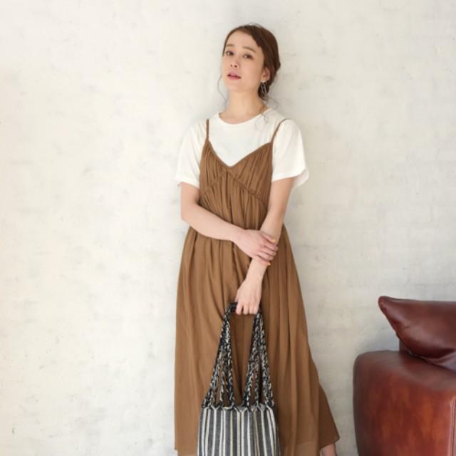 3 LOCARI(ロカリ)のファッションまとめ「背伸びしないおしゃれがいい♡「studio