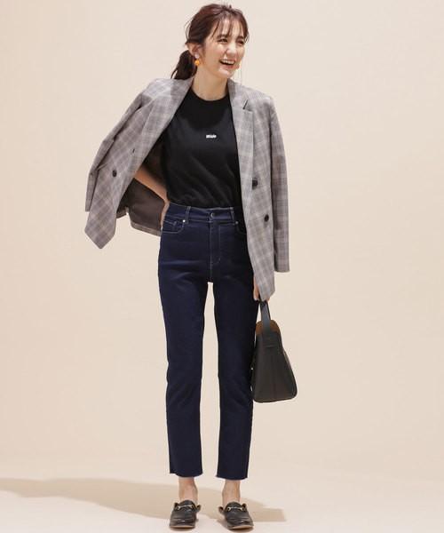 秋のカジュアルコーデ特集☆30代からの大人可愛いファッション