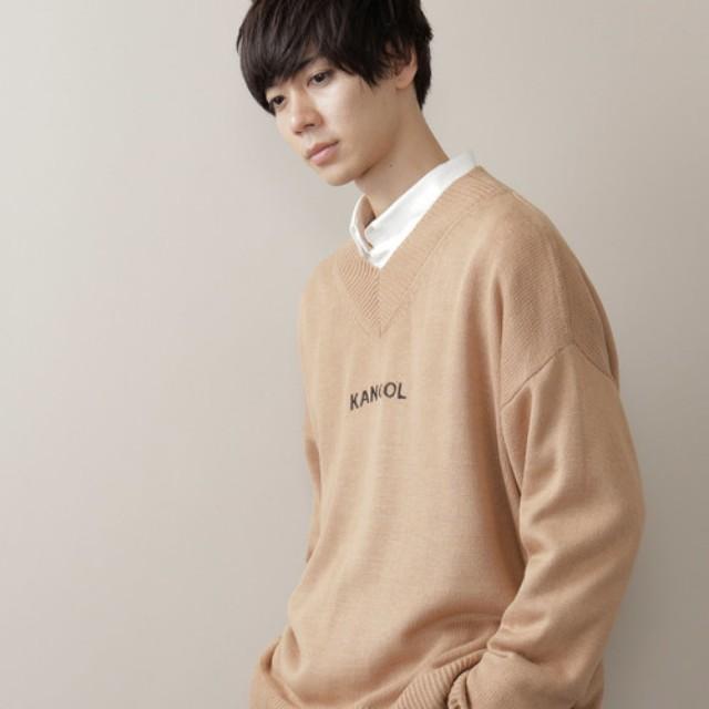 FINEBOYS(ファインボーイズ)のファッションまとめ「売り切れ必至! 今冬の優秀ニット10選」
