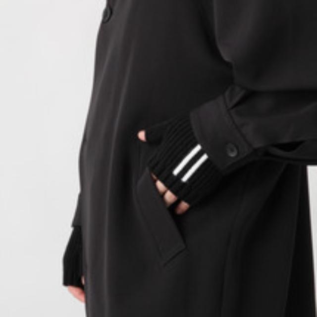 MTRL(マテリアル)のファッションまとめ「【2019年秋冬版】寒くない!オシャレで人気なメンズ手袋8選」