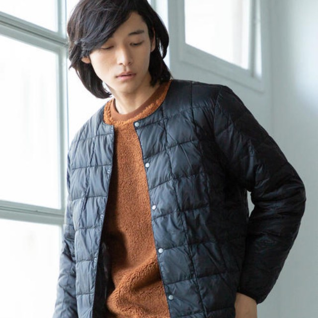 TASCLAP(タスクラップ)のファッションまとめ「人気セレクトショップが注目。タイオンのインナーダウンが気になる」