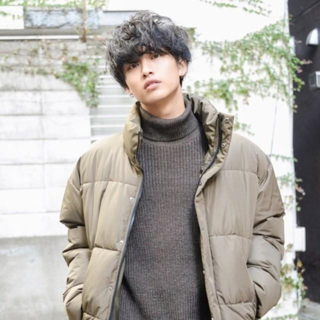 MTRL(マテリアル)のファッションまとめ「冬の大本命!ダウンジャケット2019」