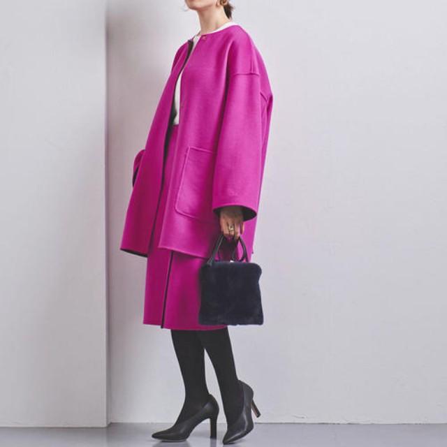 #CBK magazine(カブキマガジン)のファッションまとめ「タイツの合わせ方をおさらい! 靴や洋服との色合わせでおしゃれなタイツコーデ13選♪」