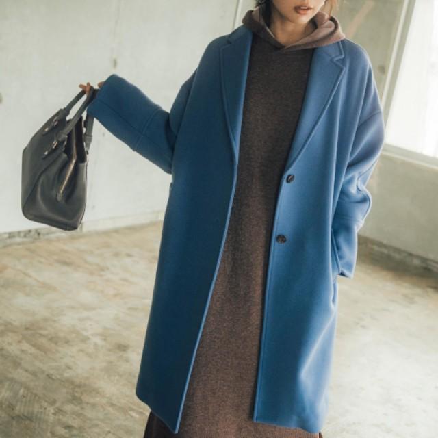 #CBK magazine(カブキマガジン)のファッションまとめ「今年買うべき1着を見つけよう♡ 2019-2020冬アウターの注目4タイプ」
