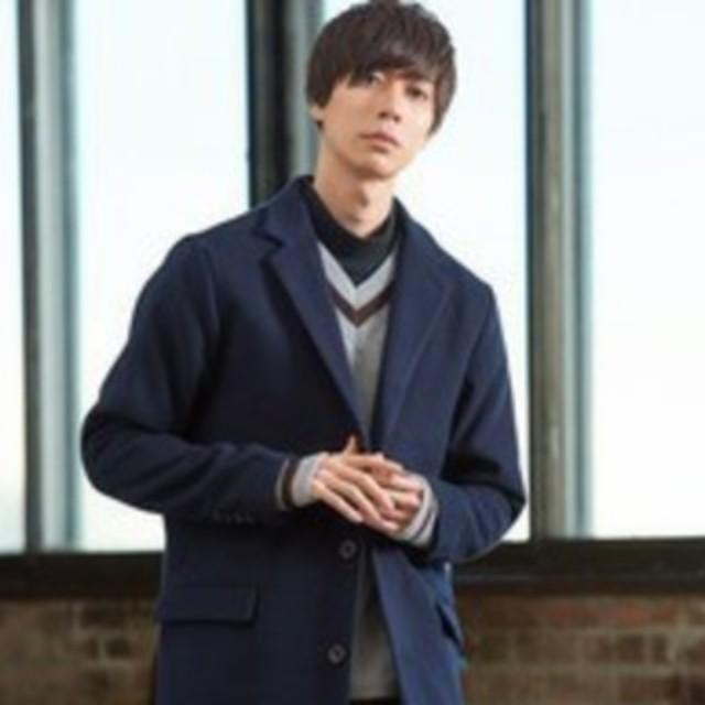 FINEBOYS(ファインボーイズ)のファッションまとめ「キレイめコーデ派にオススメする冬コート10選」