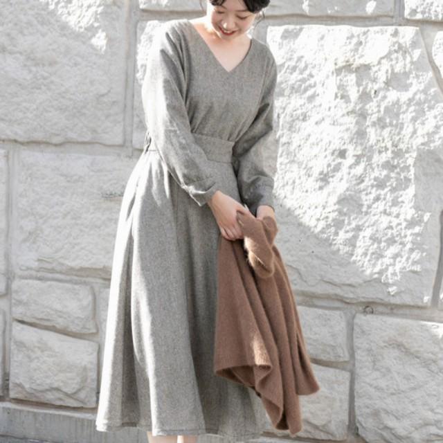 LOCARI(ロカリ)のファッションまとめ「今から揃えておきましょう。買って間違いない「冬イベント服」8選」