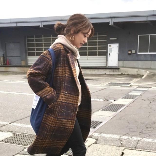 LOCARI(ロカリ)のファッションまとめ「大人女子こそ取り入れるべき!「チェック」のトレンドコーデ10連発」