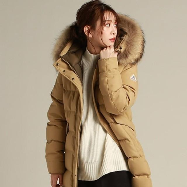 #CBK magazine(カブキマガジン)のファッションまとめ「着ぶくれにさようなら♪ ダウンジャケット・ダウンコートのスマートな着こなし術」