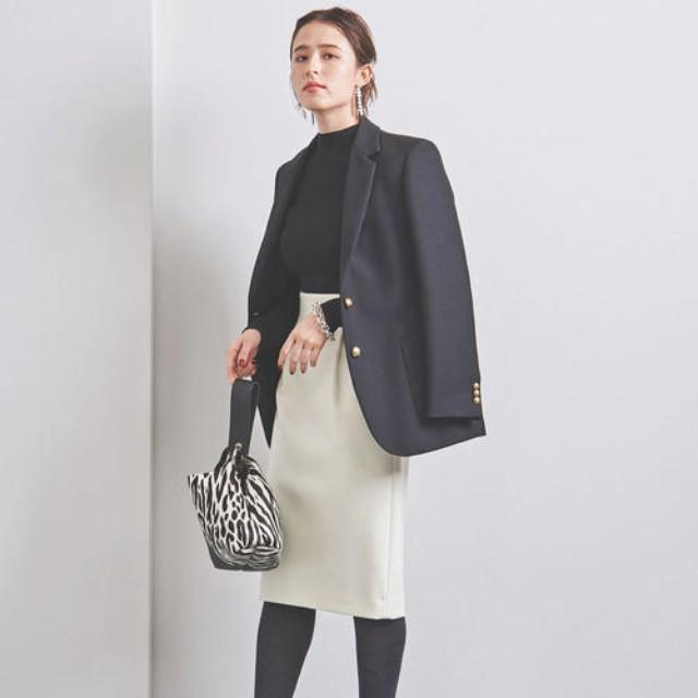 folk(フォーク)のファッションまとめ「【2020】冬のビジネスカジュアルコーデ特集♪毎日おしゃれな大人女性の着こなし」