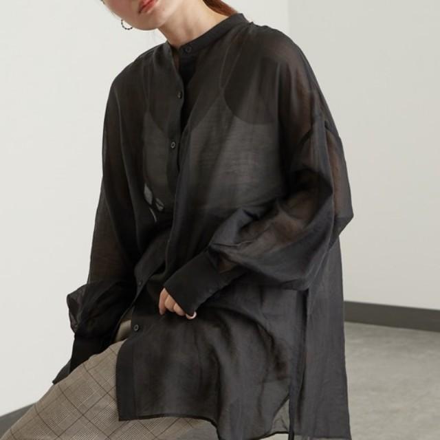 シャツ 黒 要注意!黒シャツコーデがダサい理由と着こなしの2つのポイント