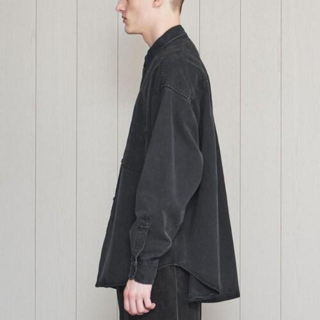 #CBK magazine(カブキマガジン)のファッションまとめ「これだけ押さえればOK!アウターとしても着まわせる定番シャツを解説」