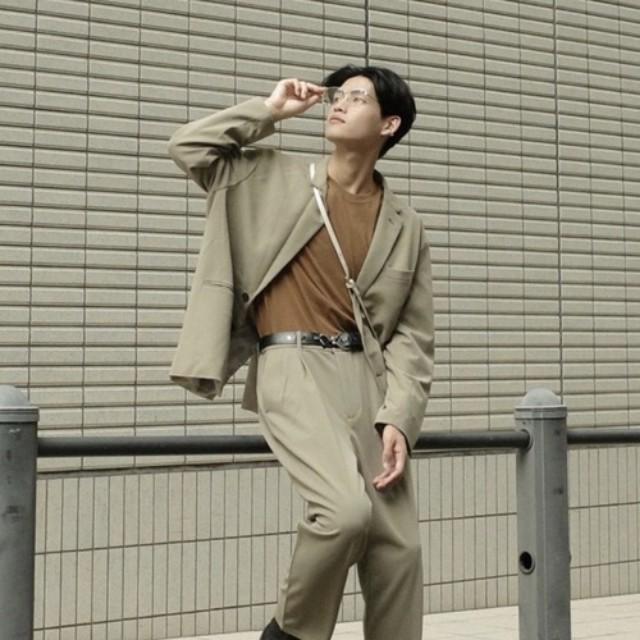 """#CBK magazine(カブキマガジン)のファッションまとめ「「〇〇ジャケット」を使いこなせる者が""""秋コーデ""""を制するって知ってた?」"""