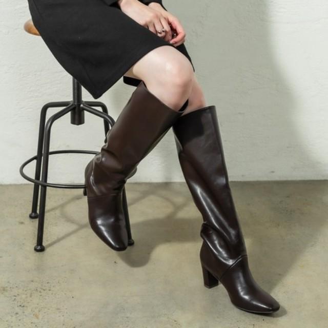 #CBK magazine(カブキマガジン)のファッションまとめ「本格的なシーズン前にチェック! 「ブーツ選び」4つの条件とは?」