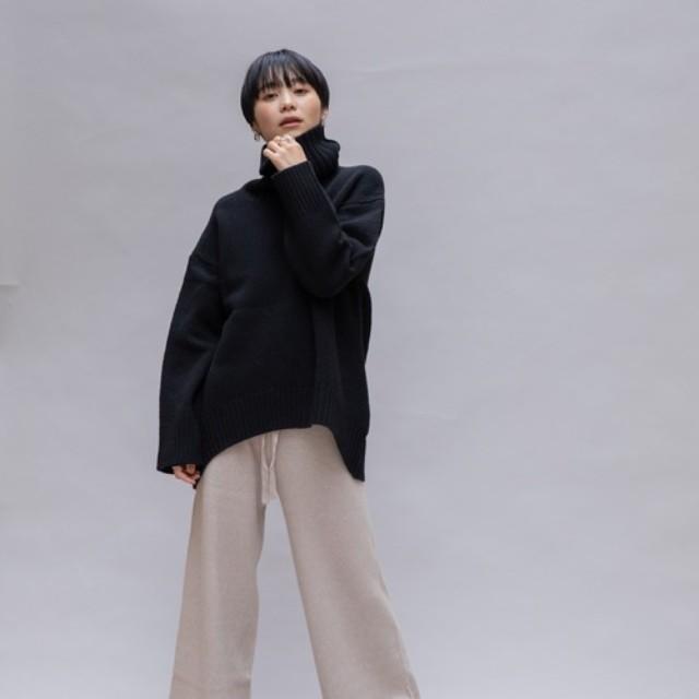 #CBK magazine(カブキマガジン)のファッションまとめ「定番「ブラック」が最旬に! 今っぽコーデのポイントって?」